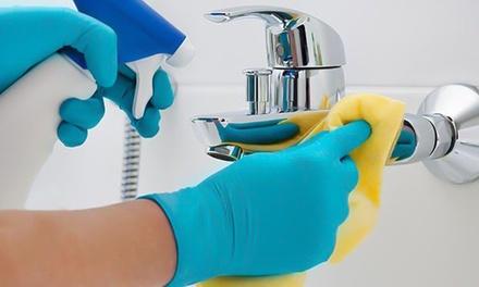 3 o 6 horas de limpieza profesional para hogares o negocios en Elche desde 20,90 € en Serviscenter