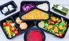 Dieta wegańska: 6 posiłków