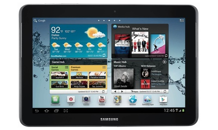 Samsung Galaxy Tab 2 8GB 10.1