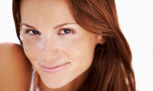 Glam'Hour: 1 séance de soin du visage rajeunissement par lumière pulsée à 42,90 € à l'institut Glam'Hour