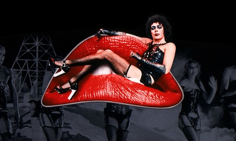 Rocky Horror Live! on December 9 at 7 p.m.