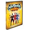 Power Rangers: Wild Force 5-DVD Set (Pre-order)