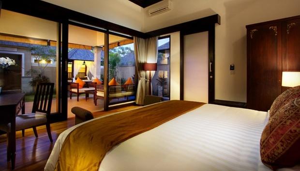 Bali: Private Pool Villa 1