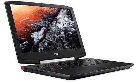 "Acer Aspire 15.6"" Gaming Laptop with 2.5GHz Intel Core i5-7300HQ CPU, NVIDIA GeForce GTX 1050M Graphics, and 12GB RAM a6d89eb4-7245-11e7-9edc-00259060b5da"