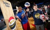 Harlem Globetrotters - PPG Paints Arena (formerly CONSOL Energy Center): Harlem Globetrotters - Magic Pass Pre-Game Experience (December 26 at 12:30 p.m. or 5:30 p.m.)