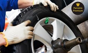 Bosch Car Service - Santa Amélia: Alinhamento + balanceamento + rodízio +  revisão e mais (opções com troca de óleo) na Bosch Car Service – Santa Amélia