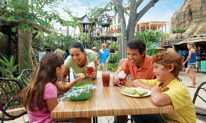 Up To 46% Off 2 Or 3 Park With All Day Dining To SeaWorld Florida ...