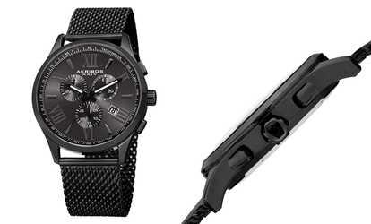Watches Deals Amp Coupons Groupon