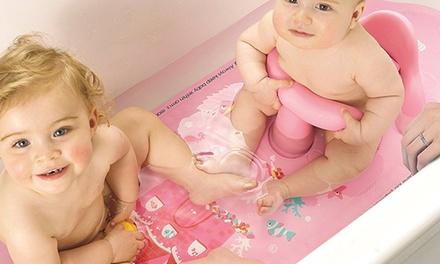 Tapis de bain avec assise Aquapod de Mothercare (SaintEtienne)