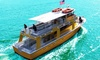 Sunset Lady Dolphin Tours at The Wharf - Orange Beach: Dolphin-Watching Cruise from The Sunny Lady Dolphin Cruise at The Wharf (Up to 55% Off). Three Options Available.