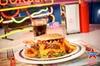 Memphis Coffee Bordeaux Lac - Memphis Coffee Bordeaux: Burger ou steakhouse au choix plus boisson pour 2 ou 4 personnes dès 19,90€ au restaurant Memphis Coffee de Bordeaux Lac
