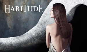 Habitude Day Spa and Salon: Weekday or WeekendUnder a Northern Rain ForestSpa Package at Habitude Day Spa andSalon (Up to 56% Off)