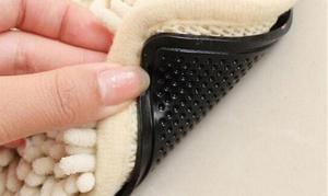Dessous de tapis anti-glisse