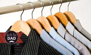 Swallow Formal: $10 for $20 Toward Garments Alterations and Repairs, or $20 for $40 Toward Dry Cleaning at Swallow Fashion, 3 Locations
