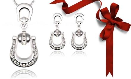 Two-Piece Jewellery Set