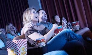 Filmwelt Herne: Kinotickets für Zwei inkl. Loge, Überlänge, Getränk und Popcorn oder Nachos mit Dips in der Filmwelt Herne (40% sparen*)