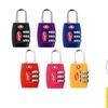 Olympia USA TSA Combination Lock