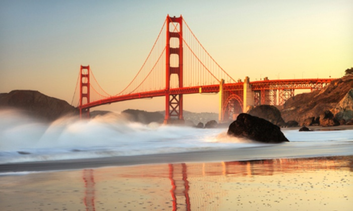 SF Bay Photo Club and Eco Tours - Multiple Locations: Boat Tour for One, Two, or Four with SF Bay Photo Club and Eco Tours (Up to 58% Off)