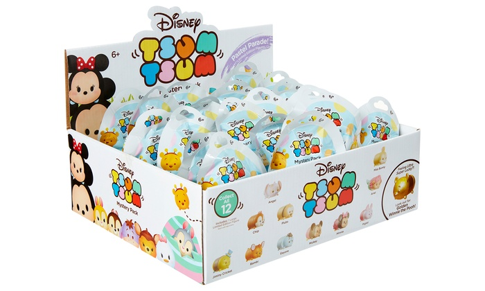 Tsum Tsum Easter Blind Bag (24-Pack)
