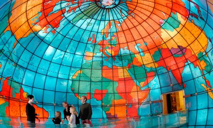 image for Admission for Two or Four at The Mapparium (Up to 33% Off)