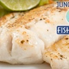 Up to 53% Off at Juno Beach Fish House