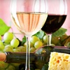 64% Off Food & Wine Pairing Class in Erwinna