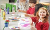 The Museum of Children's Arts (MOCHA) - Old City: $45 for a One-Year Family Pass to Museum of Children's Art in Oakland ($100 Value)