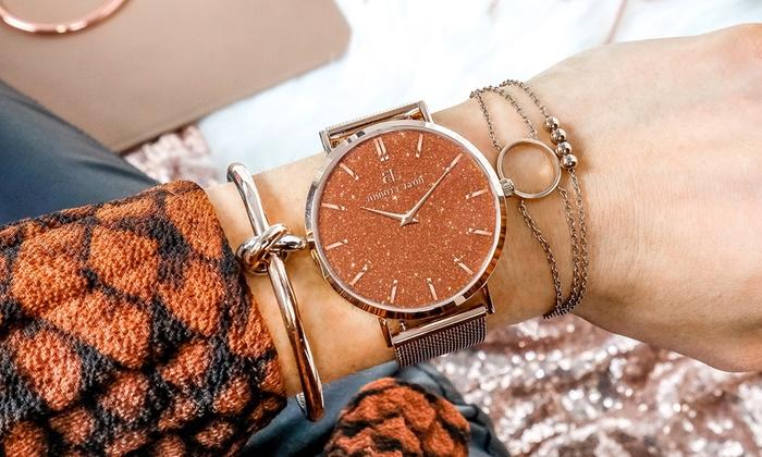Abbott Lyon Estrella Watch from £79.99