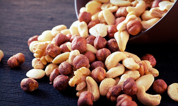 Arco Nut & Candy - May: $10 for $20 Worth of Nuts, Fruit, and Sweets at Arco Nut & Candy in Riverside
