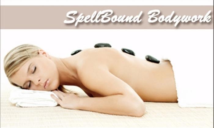SpellBound Bodywork - Near North Side: $100 for $230 Worth of Services at SpellBound Bodywork