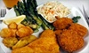 Half Off Southern Fare at D Jon's Restaurant