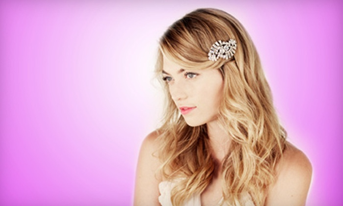 ban.do: $15 for $33 Worth of Whimsical Headbands, Pins, and  Brooches from ban.do