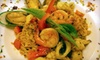 Singha Thai Bistro - Meadowridge: $10 for $20 Worth of Thai Fare at Singha II Thai Bistro in High Point