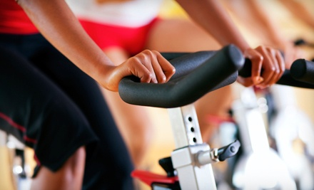 5-Class Pass (a $60 value) - 360 Cycle in Port Coquitlam
