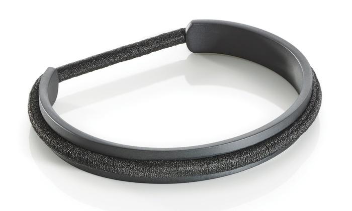 jusqu 39 82 bracelet pour lastique cheveux groupon. Black Bedroom Furniture Sets. Home Design Ideas