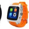 TechComm X01 Android OS 3G 4GB GSM Waterproof Camera Smart Watch
