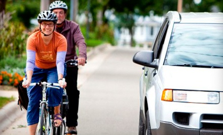 $10 Donation to Bicycle Federation of Wisconsin - Bicycle Federation of Wisconsin in Madison