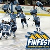Toledo Walleye FinFest - Center City: $6 for One Adult Ticket to Toledo Walleye FinFest ($10 Value)