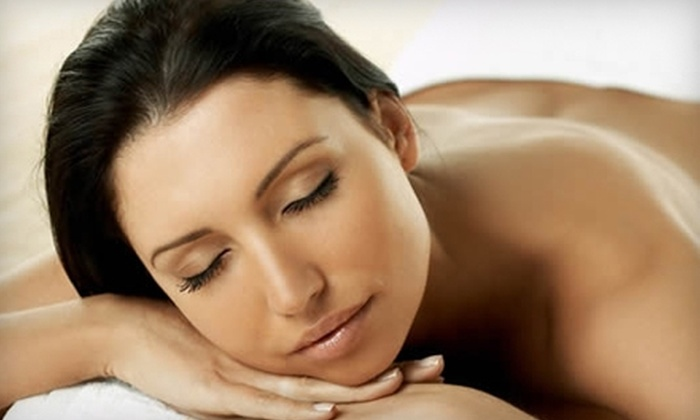 Massage For Health and Day Spa - Federal Way: $69 for a Two-Hour Spa Package at Massage For Health and Day Spa in Federal Way ($146 Value)