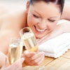 Up to 62% Off Couples Massage at World of Health