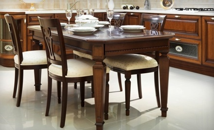 $150 Groupon to One Stop Furniture Shop - One Stop Furniture Shop in Sidney