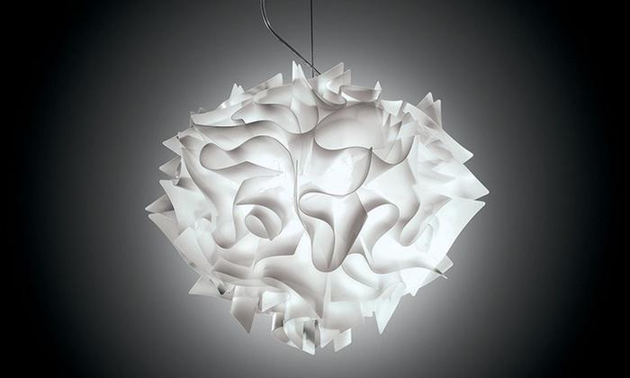 Lampade di design slamp groupon goods for Lampade slamp prezzi