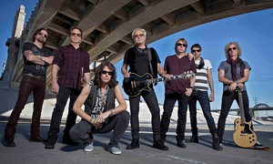 "Foreigner w/ Whitesnake & JBLZE – Up to 0% Off Concert  at Foreigner ""Juke Box Heroes Tour"" with Whitesnake and Jason Bonham's Led Zeppelin Evening at Hollywood Casino Amphitheatre - St. Louis, plus 6.0% Cash Back from Ebates."