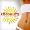 Up to 51% Off at Coconutz Tanning Spa