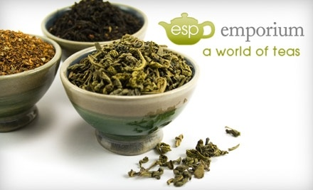 $30 Groupon to ESP Emporium - ESP Emporium in
