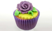 Cupcake Decorating Class for One or Two at Kirstys Kitchen (Up to 64% Off)