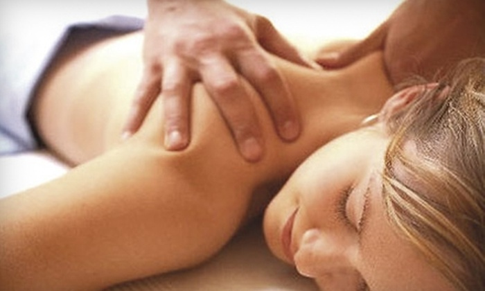 Pacifica Care - Girvin: $39 for a One-Hour Massage at Pacifica Care