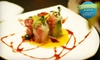 Barracuda Japanese Restaurant - Castro: $15 for $30 Worth of Japanese Fare and Drinks at Barracuda Japanese Restaurant