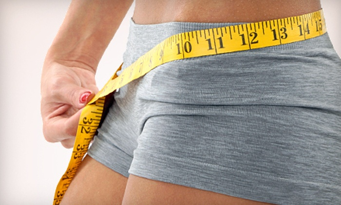 Club Reduce - Gurnee: One or Three Body Wraps and a Body Assessment at Club Reduce in Gurnee (Up to 83% Off)