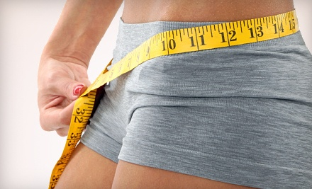 1 Body Wrap and 1 Body Assessment (a $210 value) - Club Reduce in Gurnee